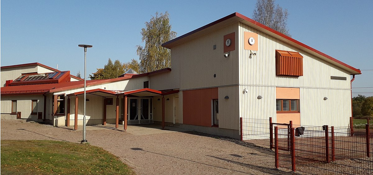 Herajoen Koulu