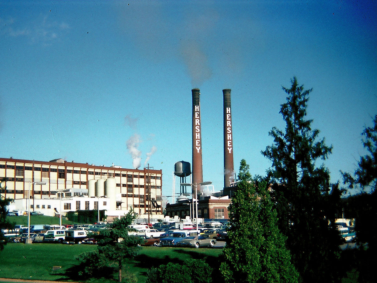 The Hershey Company Wikipedia