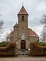 Hervormde kerk, Kommisjewei 25, Opeinde.jpg
