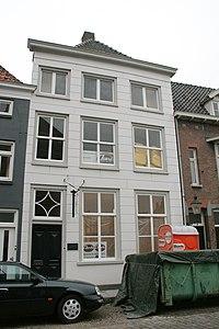 Heusden - Breestraat 37 - Woonhuis.JPG