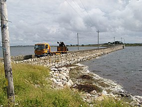 High-tide causeway - geograph.org.uk - 1443273.jpg