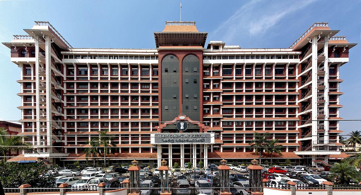 kerala high court - wikipedia