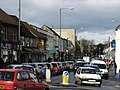 High Street, Keynsham, on a busy day.jpg