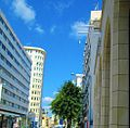 High rises in Central Business Destrict Nicosia Republic of Cyprus.jpg