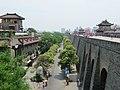 Hiking the City Wall (48696667948).jpg
