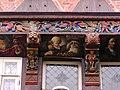 Hildesheim-Markt-Knochenhaueramtshaus.Front.Detail.07.JPG