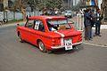 Hillman - 1965 - 900 cc - 4 cyl - WBJ 4066 - Kolkata 2014-01-19 6499.JPG