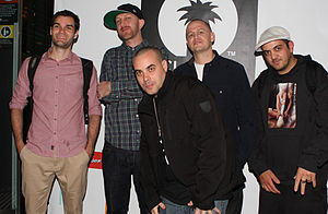 Australian hip hop - Hilltop Hoods, an Australian hip-hop group, have been awarded several ARIA Music Awards.