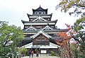 Hiroshima Castle 広島城 - panoramio.jpg