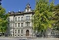 Hirschgraben 8 Polytechnische Schule, Feldkirch 2.JPG