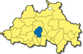 Hitzhofen - Lage im Landkreis.png