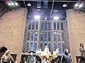 Hogwart's Great Hall, Warner Bros Harry Potter Studio, London 08.jpg