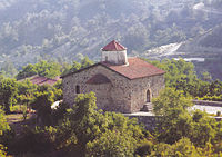 Holy Cross church in Pelendri.jpg