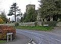 Holy Trinity Church in Norton-Juxta-Twycross - geograph.org.uk - 739581.jpg