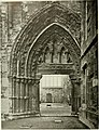 Holyrood, its palace and its abbey; an historical appreciation (1914) (14588123377).jpg