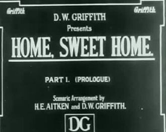 Archivo:Home Sweet Home (1914).webm