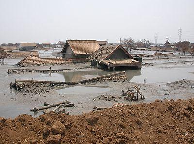 lusi mud volcano 2018