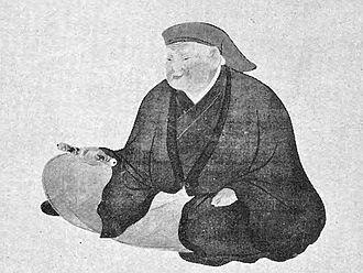 Hon'ami Kōetsu - Image: Hon'ami Koetsu