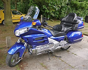 Used Goldwing Motorcycles For Sale