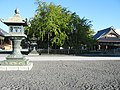 Hongan-ji National Treasure World heritage Kyoto 国宝・世界遺産 本願寺 京都72.JPG