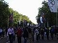 Horse Parade Grounds, The Mall, London 2012 Olympics 14.jpg