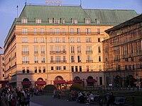 Hotel Berlin Hannoversche Stra Ef Bf Bde