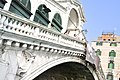 Hotel Ca' Sagredo - Grand Canal - Rialto - Venice Italy Venezia - Creative Commons by gnuckx - panoramio - gnuckx (36).jpg