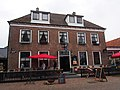 Hotel De Zwaan Hollum Ameland.JPG