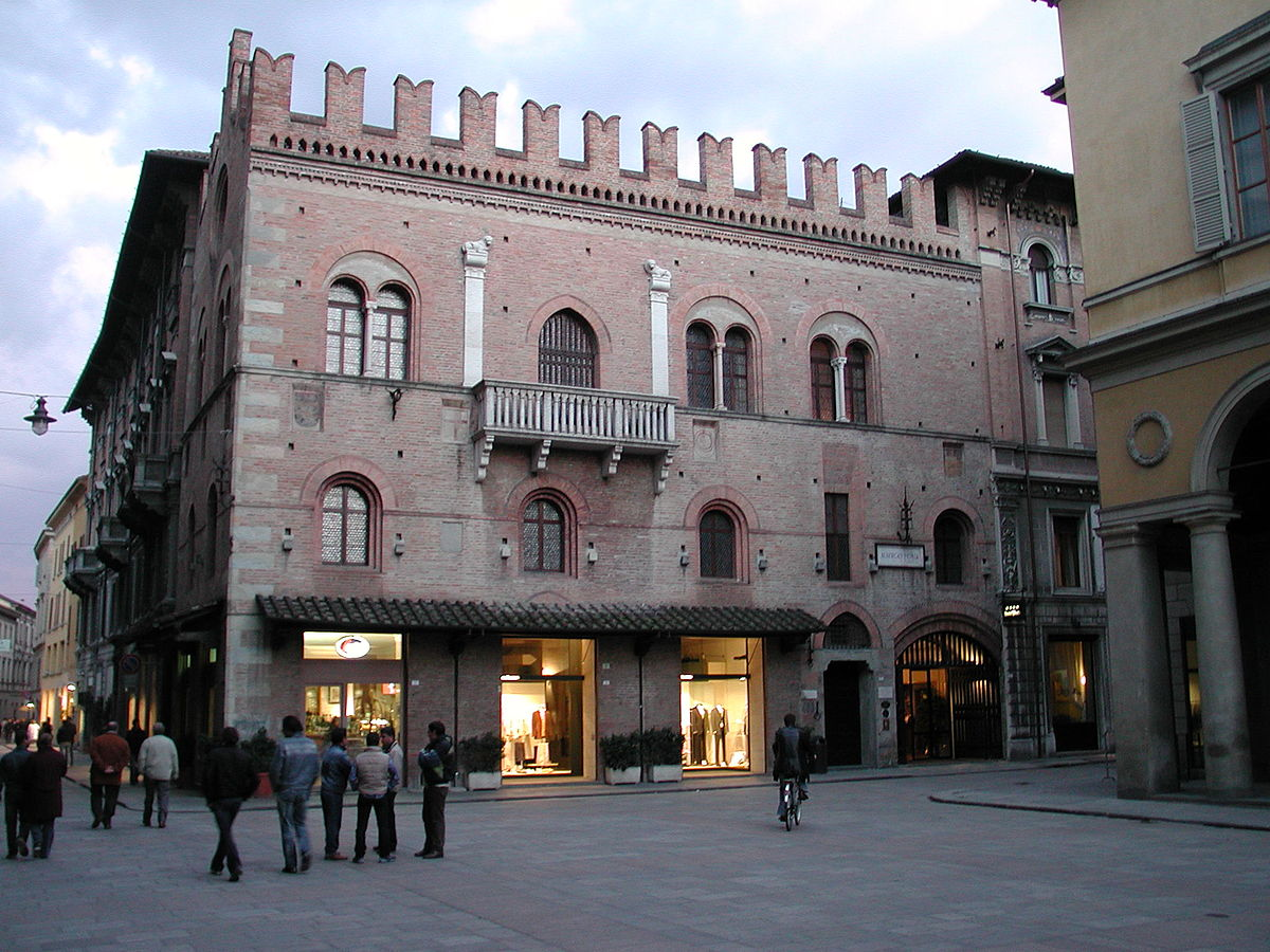 Reggio Emilia  U2013 Travel Guide At Wikivoyage