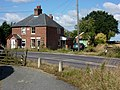 House at Hadleigh Heath - geograph.org.uk - 1474396.jpg