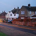 Houses on Plains Avenue - geograph.org.uk - 1615533.jpg
