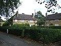 Houses on Sunray Avenue, SE24 - geograph.org.uk - 2116132.jpg