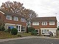 Housing diversity (Bancroft Gardens) - geograph.org.uk - 623391.jpg