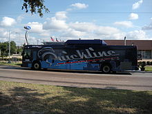 List of Metropolitan Transit Authority of Harris County bus routes