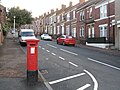 Howe Street - geograph.org.uk - 1591714.jpg