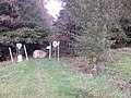 Hraniční přechod Fleky - Hofberg - panoramio (16).jpg