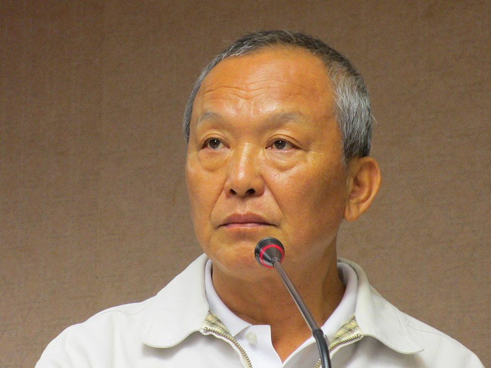 Hsu Yao-chang