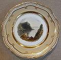 Hudson Highlands from Bull Hill, America - Coalport Porcelain Factory, Shropshire, England, c. 1820-1830, porcelain - De Young Museum - DSC00917.JPG
