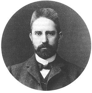 Mülheim - Hugo Stinnes