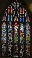 Hull, Holy Trinity church, stained glass window (28766710150).jpg