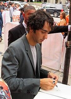 Alex Wolff American actor
