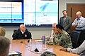 Hurricane Joaquin press conference at MEMA (21699090180).jpg