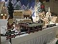 Hyatt Regency Reston gingerbread village with model trains (2).jpg