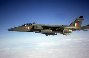An Indian Air Force (IAF) 14th Squadron SEPECA...