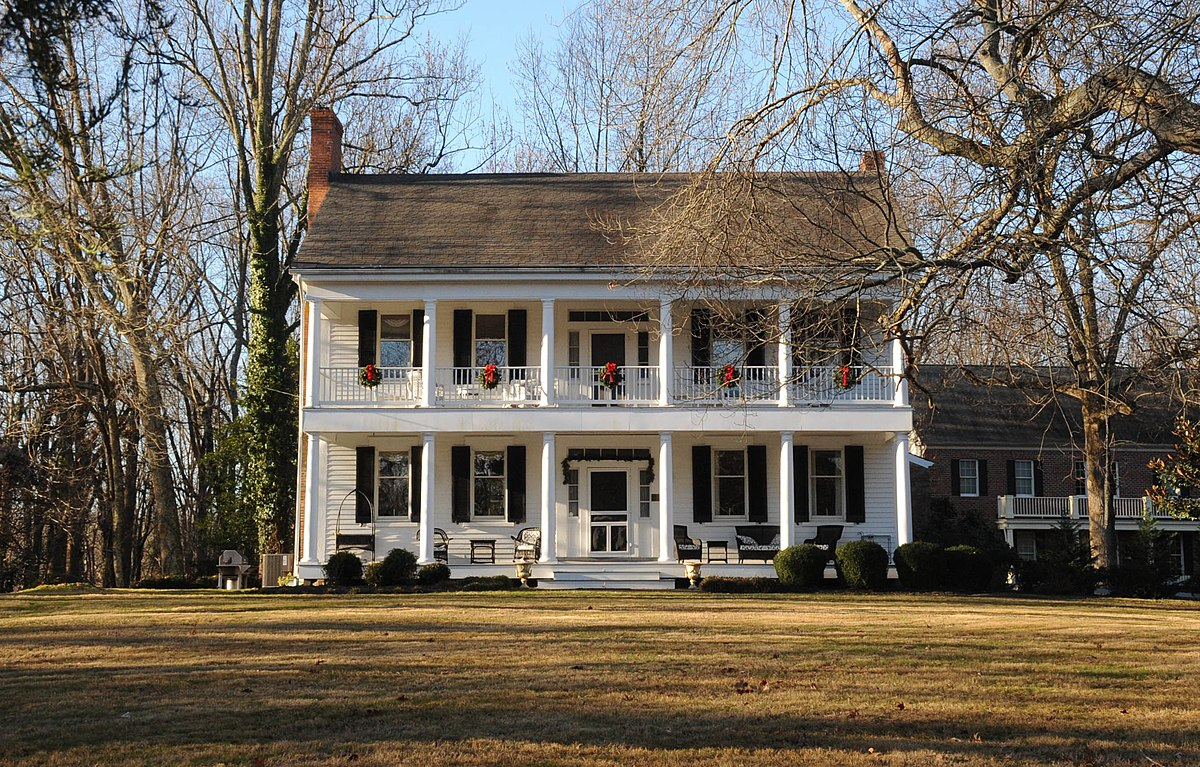 Anne Arundel County Real Estate Property Taxes