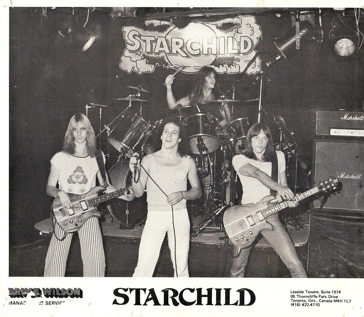starchild band wikipedia