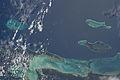 ISS-40 Caribbean Coast of Belize.jpg