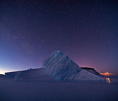 Iceberg in North Star Bay, Greenland.jpg