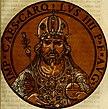 Icones imperatorvm romanorvm, ex priscis numismatibus ad viuum delineatae, and breui narratione historicâ (1645) (14746437402).jpg