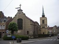 Ieper - Saint George's Memorial Church 1.jpg